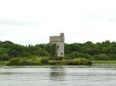 Chirchton tower